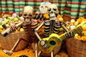 La Tradición del Día de Muertos en México