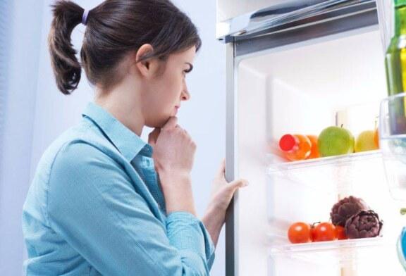 10 reglas para congelar correctamente tus alimentos