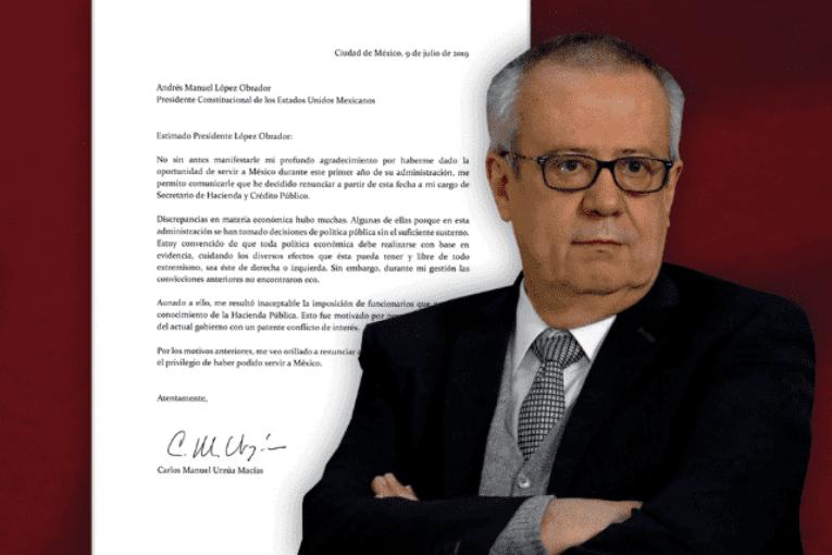carlos-urzua-renuncia-shcp-eleconomista