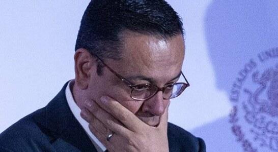 Germán Martínez renuncia al IMSS y cuestiona a Hacienda