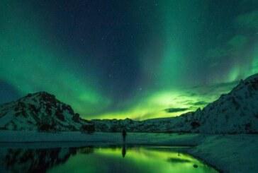 ¿Cómo ver auroras boreales y viajar a Islandia desde 50 dólares?