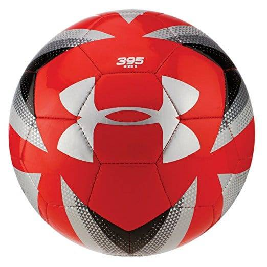 Balón Under Armor 395